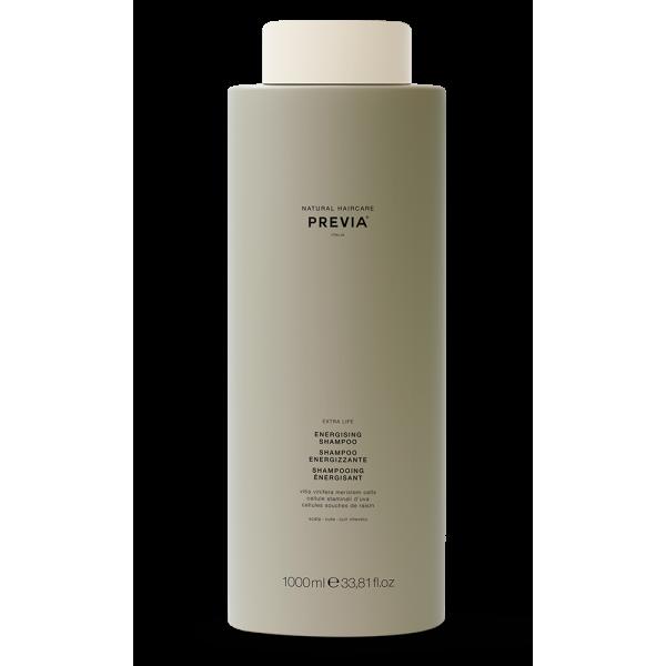 Energising Shampoo Energizuojantis šampūnas, 1000ml