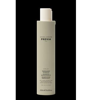 Previa  Energising Shampoo Energizuojantis šampūnas, 250ml | inbeauty.lt