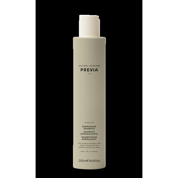 Energising Shampoo Energizuojantis šampūnas, 250ml