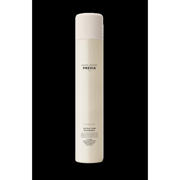 Extra Firm Hairspray Plaukų lakas, 400ml