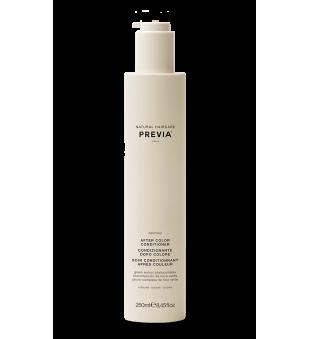 Previa  After Color Conditioner Plaukų spalvą apsaugantis kondicionierius, 250ml | inbeauty.lt