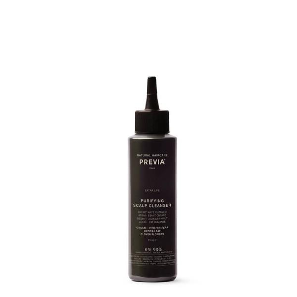 Purifying Scalp Cleanser Valantis galvos odos šveitiklis, 100ml