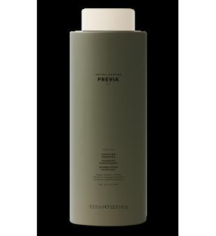 Previa  Purifying Shampoo Valomasis šampūnas, 1000ml | inbeauty.lt