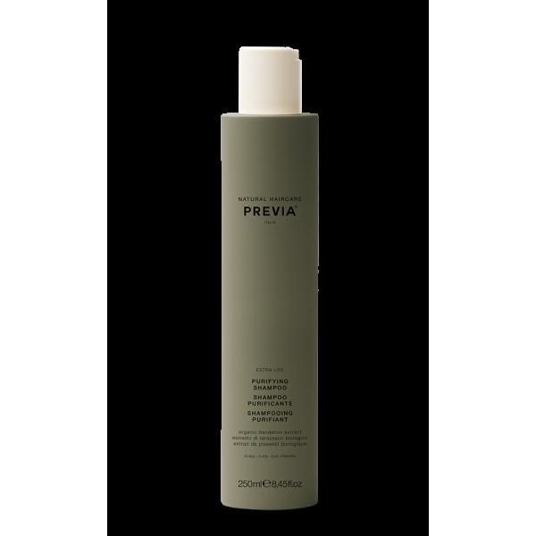 Purifying Shampoo Valomasis šampūnas, 250ml