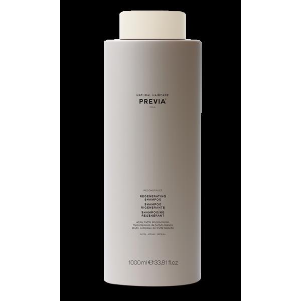 Regenerating Shampoo Atkuriamasis šampūnas su baltojo triufelio ekstraktu, 1000ml