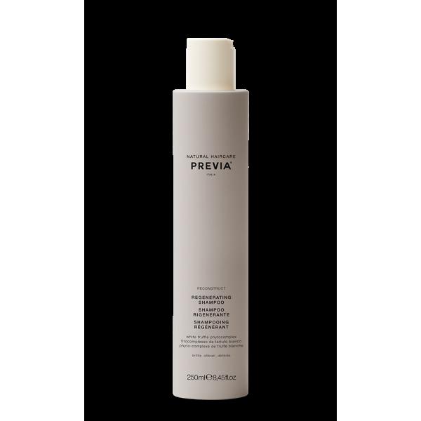Regenerating Shampoo Atkuriamasis šampūnas su baltojo triufelio ekstraktu, 250ml