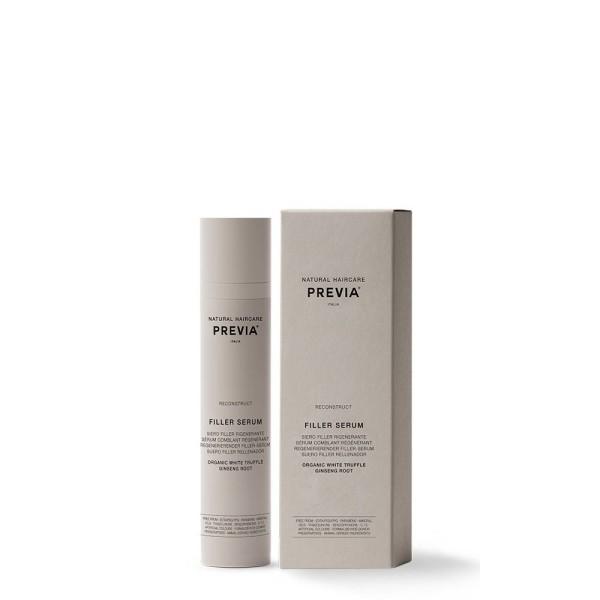 Reconstruct Filler Serum Atkuriamasis plaukų serumas, 50ml
