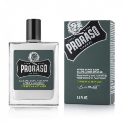 Cypress & Vetyver After Shave Balm Balzamas po skutimosi, 100 ml