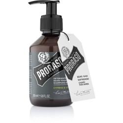 Barzdos šampūnas Cypress & Vetyver, 200 ml