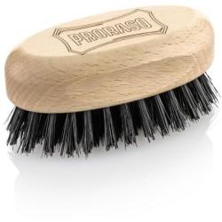 Senojo stiliaus šepetys ūsams
