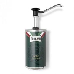 Proffesional Shaving Cream Dispenser Skutimosi muilo dispenseris, 1 vnt.