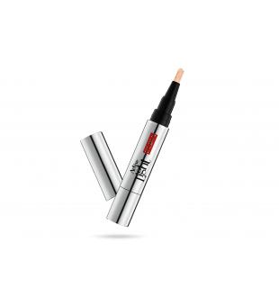 PUPA Active Light Highlighting Concealer Maskuojamoji priemonė, 3.8ml | inbeauty.lt