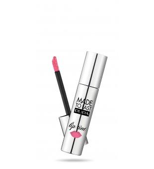 PUPA Made To Last Lip Tint Skysti lūpų dažai, 4ml   inbeauty.lt