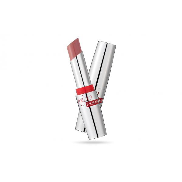 Miss Pupa Lipstick Lūpų dažai, 2.4ml