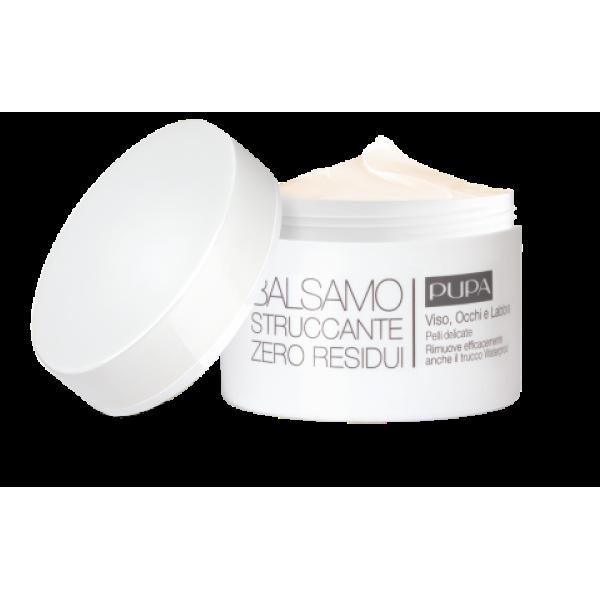 Zero Residue Make-Up Removing Balm Delicate Makiažo valiklis jautriai odai, 246g