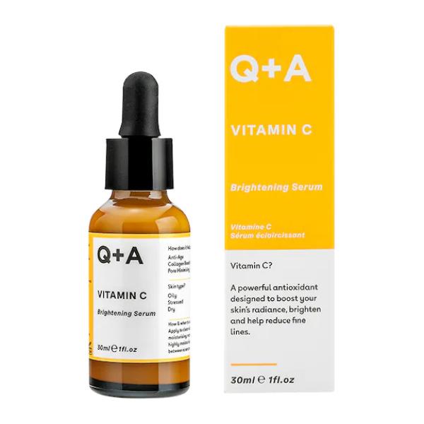 Vitamin C Brightening Serum Skaistinamasis veido serumas, 30ml