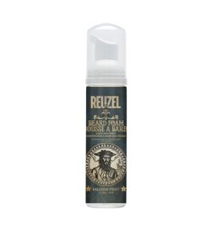 Reuzel Beard Foam Kondicionuojančios barzdos putos, 70ml | inbeauty.lt