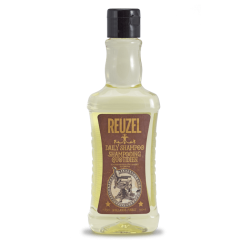 Daily Shampoo Kasdienis šampūnas vyrams, 350ml