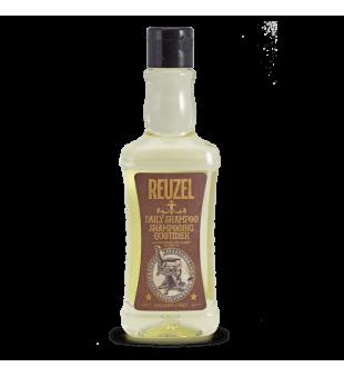 Reuzel Daily Shampoo Kasdienis šampūnas vyrams, 350ml | inbeauty.lt