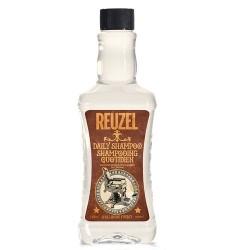 Daily Shampoo Kasdienis šampūnas vyrams, 100ml