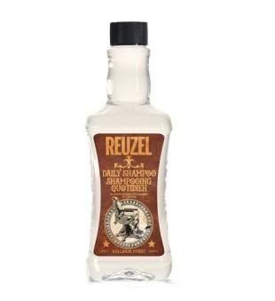 Reuzel Daily Shampoo Kasdienis šampūnas vyrams, 100ml | inbeauty.lt