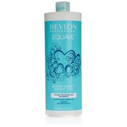 Drėkinamasis šampūnas su keratinu - Equave, 1l