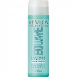 Drėkinantis šampūnas visų tipų plaukams/ Hydro Detangling, 250 ml