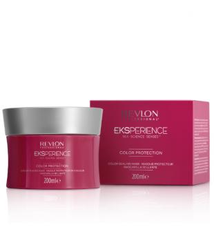Revlon Professional Eksperience Color Sealing Mask Plaukų spalvą sauganti kaukė, 200ml | inbeauty.lt