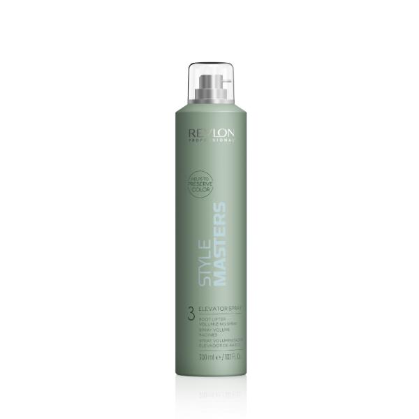 Style Masters Volume Elevator Spray Plaukų pakelėjas nuo šaknų, 300ml