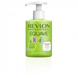 Equave KIDS 2 in1 šampūnas vaikams 300ml