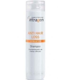Revlon Professional Intragen Anti Hair Loss Detox Action Shampoo Šampūnas nuo plaukų slinkimo, 250ml | inbeauty.lt