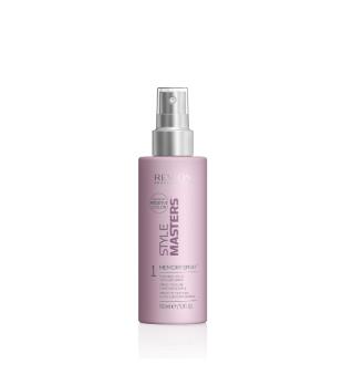Revlon Professional Style Masters Creator Memory Spray Plaukų formavimo priemonė su atmintimi, 150ml | inbeauty.lt