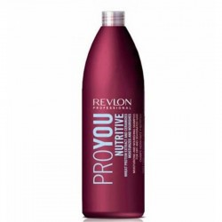 PRO YOU Drėkinamasis šampūnas su kviečių baltymais, 1l