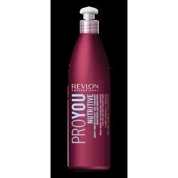 PRO YOU Drėkinamasis šampūnas su kviečių baltymais, 350ml