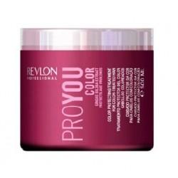 Pro You Color Protecting Treatment With Ginkgo Biloba Kaukė dažytiems plaukams su ginkmedžio ekstraktu, 500ml