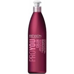 PRO YOU Šampūnas dažytiems plaukams su ginkmedžio ekstraktu, 350ml