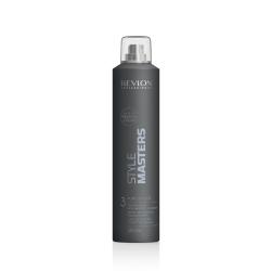 Style Masters Hairspray Pure Styler Stiprios fiksacijos plaukų lakas be aerozolio, 325ml