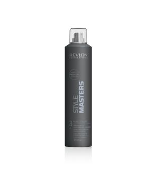 Revlon Professional Style Masters Hairspray Pure Styler Stiprios fiksacijos plaukų lakas be aerozolio, 325ml   inbeauty.lt
