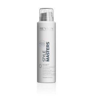 Revlon Professional Style Masters Reset Dry Shampoo Apimties suteikiantis sausas šampūnas, 150ml | inbeauty.lt