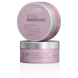 Style Masters Creator Fiber Wax Daugiafunkcis plaukų vaškas, 85g