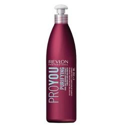 Pro You Purifying Shampoo With Sage And Rosemary Šampūnas su rozmarinais riebiai galvos odai, 350ml