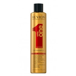 UNIQ ONE sausas šampūnas, 75ml