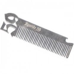 """Rumble59 - Comb """"59"""" Šukos 59, 1 vnt."""