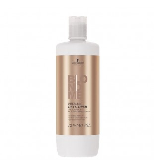 Schwarzkopf Professional BLOND ME Premium Developer Aktyvatorius, 1000ml | inbeauty.lt