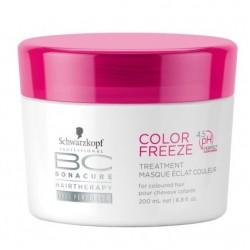 BONACURE Color Freeze Kaukė dažytiems plaukams, 200ml