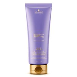 BONACURE Oil Atkuriamasis šampūnas su figavaisių opuncijų aliejumi, 200ml