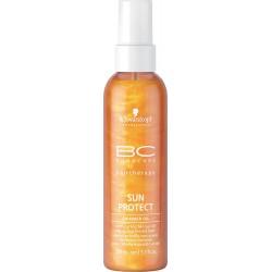 BONACURE Sun Protect apsauginis aliejus plaukams, 150 ml