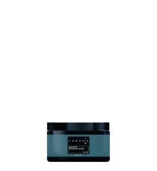 Schwarzkopf Professional Chroma ID Bonding Mask Granite Dažanti plaukų kaukė, 250ml | inbeauty.lt