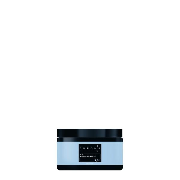 Chroma ID Bonding Mask Ice Dažanti plaukų kaukė, 250ml