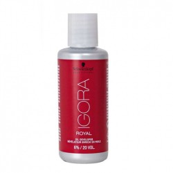 Igora Royal Oil Developer Plaukų dažų aktyvatorius, 60ml